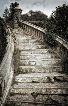 Picton Steps