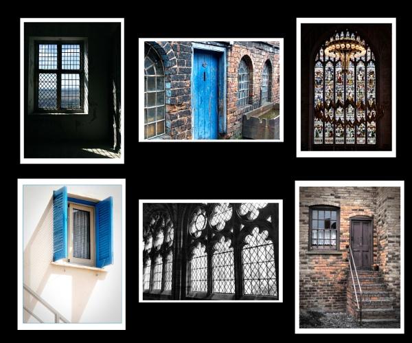 Windows by Sonyfan