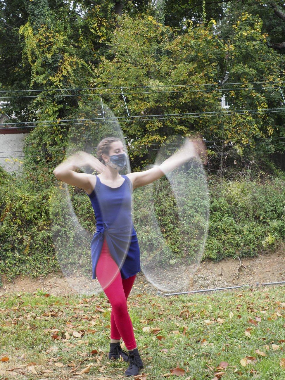 VOTE:  Circus School In Phioadlephia