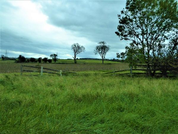norfolk countryside by jenny007
