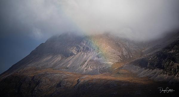 Arkle Rainbow... by Scottishlandscapes
