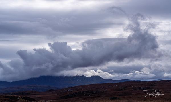 Ben Loyal... by Scottishlandscapes