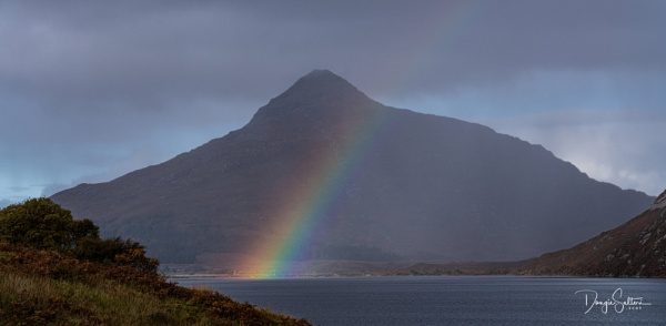 Ben Stack... by Scottishlandscapes