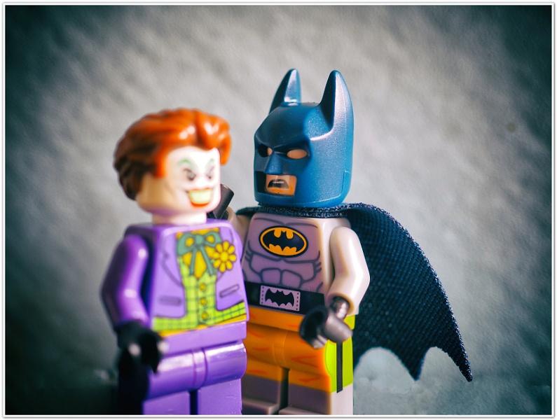 Silly Sunday - Batman