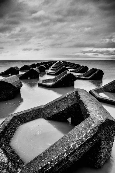 sea Defence. by Alex64