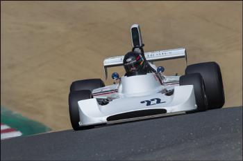Hesketh F1