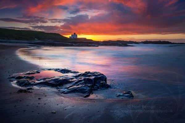 Black Rock Point by NoelBennettPhotography
