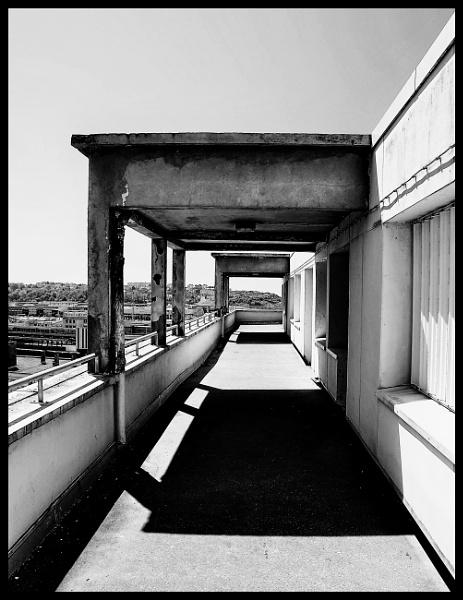 Deck Access by ZenTony