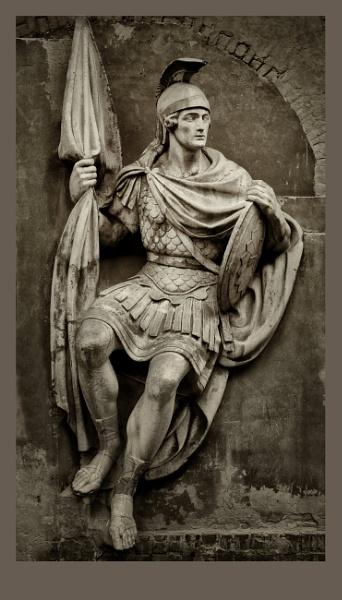 centurion by leo_nid
