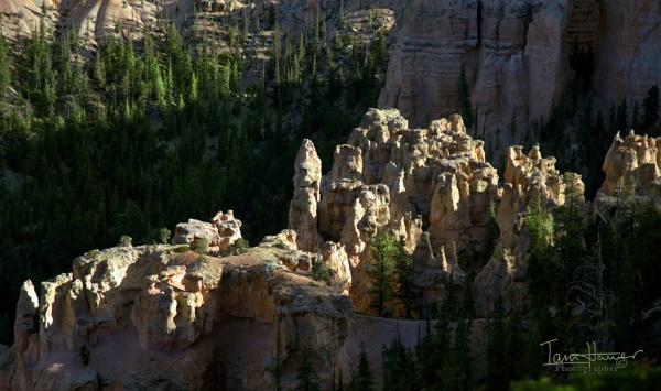 Bryce Canyon Hoodoos by IainHamer
