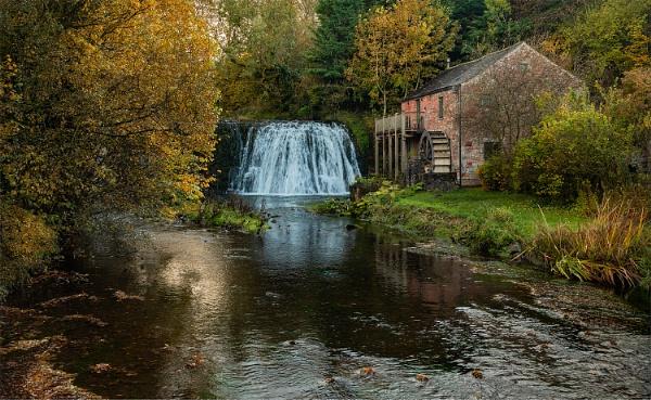 Rutter Falls by GillyB