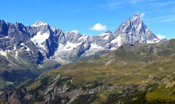 Cervino  (4.478m) by GPMASS