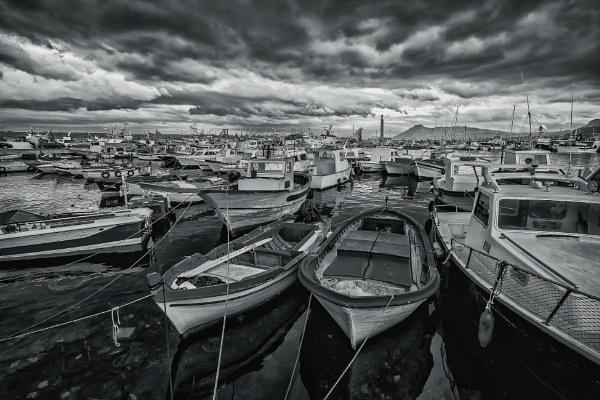 Porticello by Xandru
