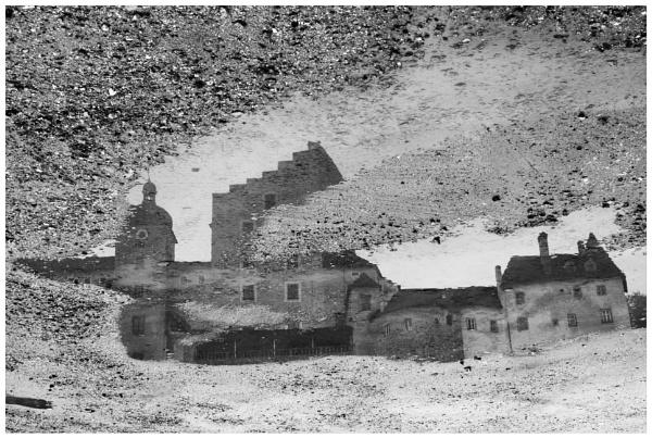 Burg Clam by bliba