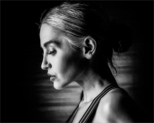 Pensive by photographerjoe