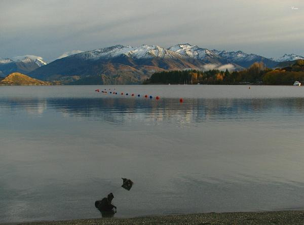 Lake Wanaka 57 by DevilsAdvocate