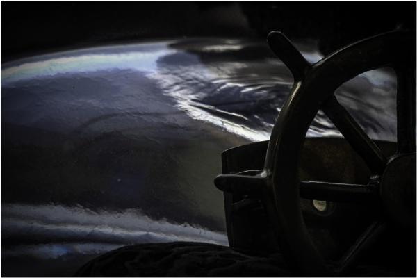 Grab the Wheel by Daisymaye