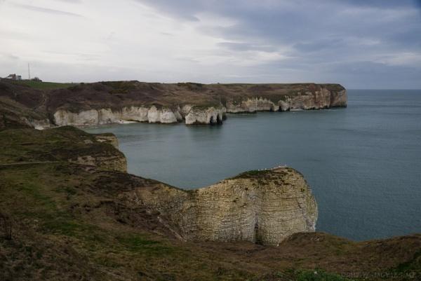 Selwicks Bay XLVI by Alan_Baseley