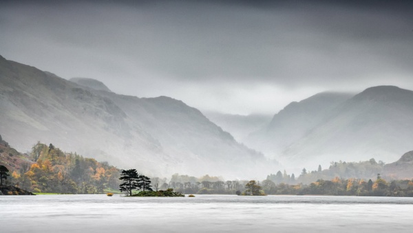 Wet Ullswater by Pete2453