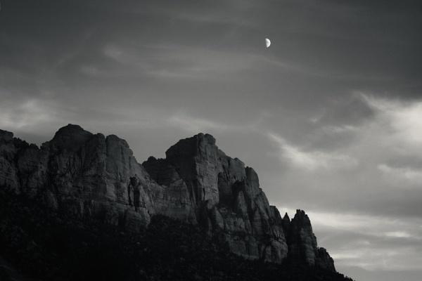 Zion rising by mlseawell