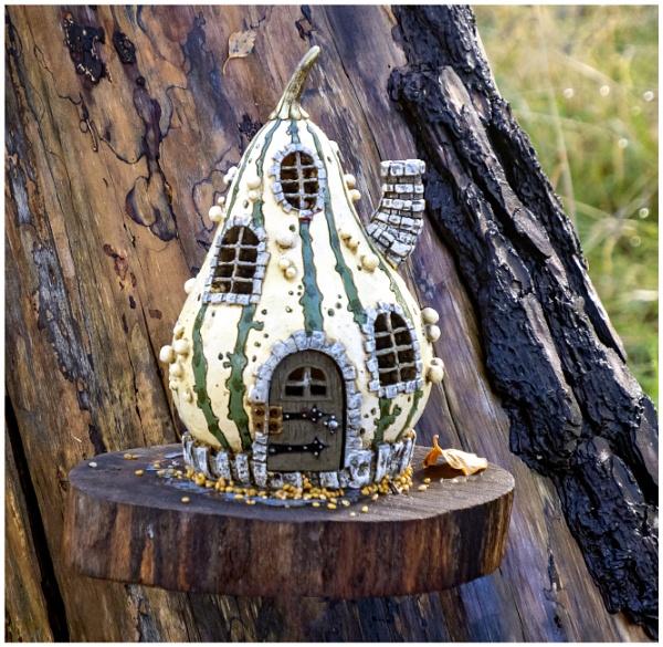 Tree House by mac