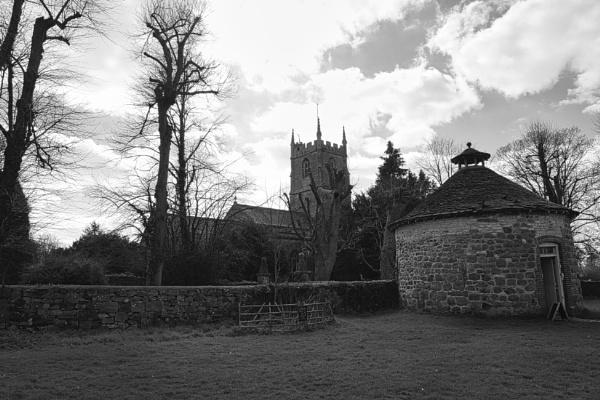The Dovecote, Avebury by woodini254