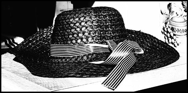 HAT by SOUL7