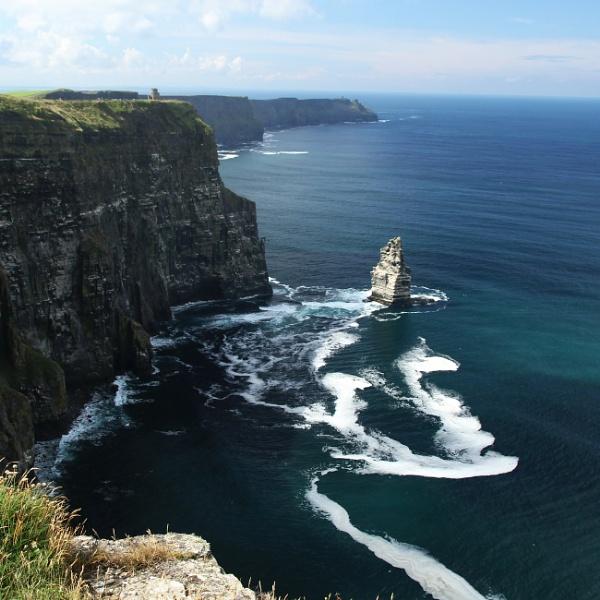 West Ireland coast by mikekay