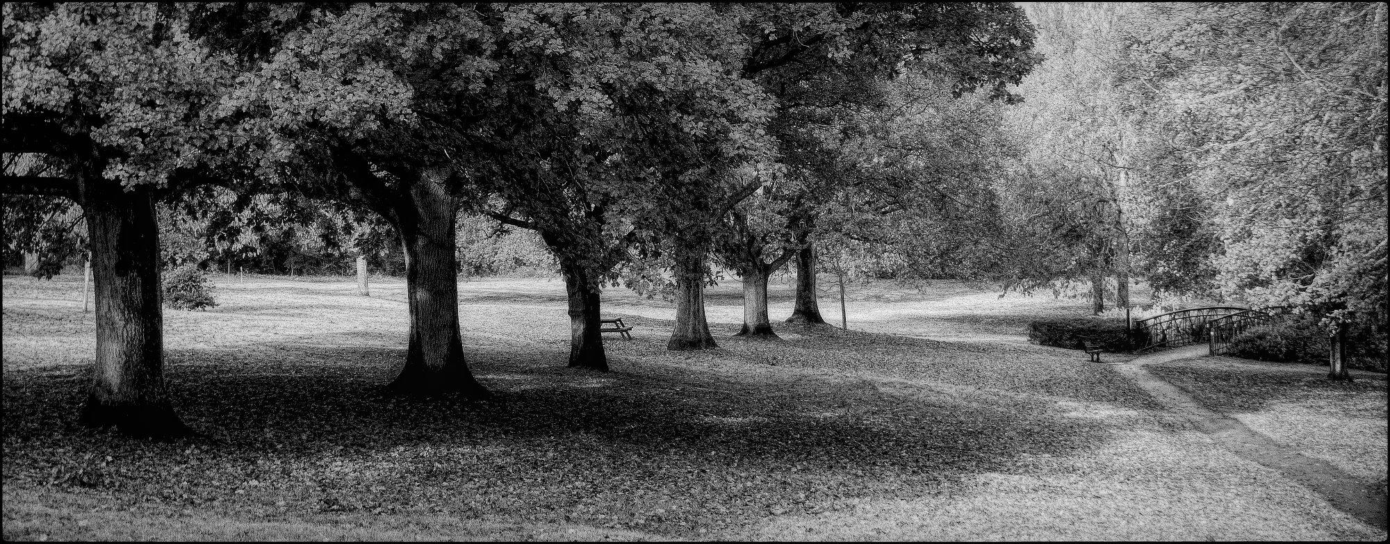 Lido Park Droitwich