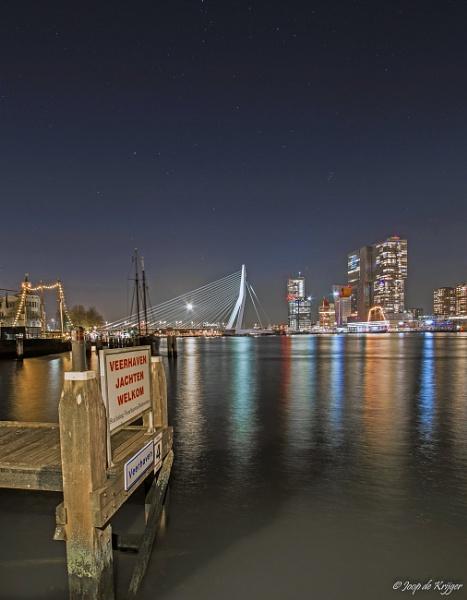 Rotterdam 2 by joop_