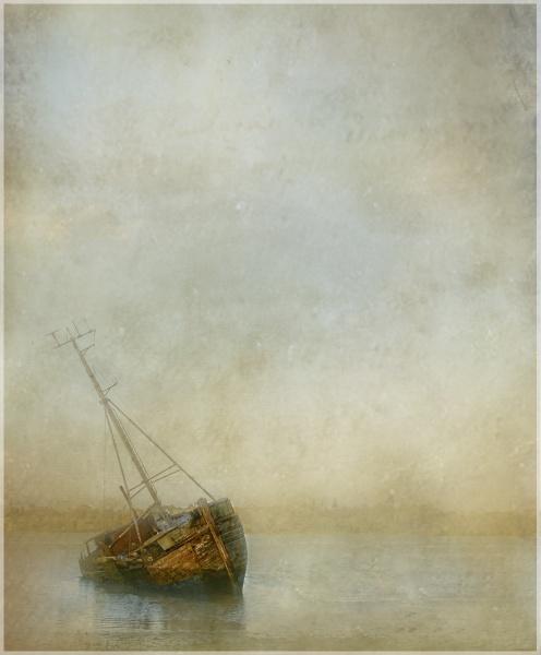 Boat 1 by MAK2
