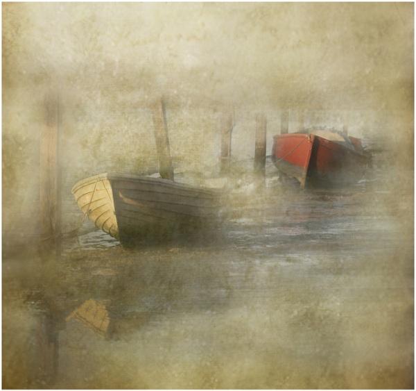 Boat 2 by MAK2