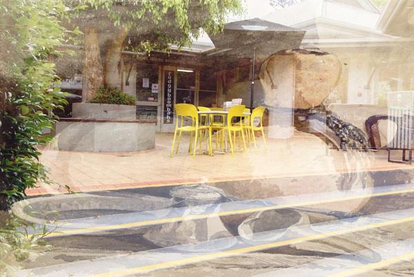 Café by Peco