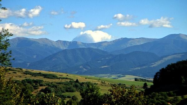 landscape. by elousteve