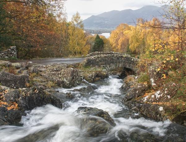 Ashness bridge by steve120464