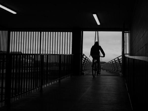 Ride my bike by cosmicnode