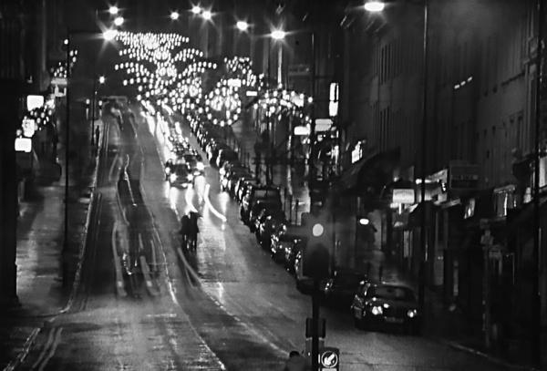 Park Street, Bristol  by Lontano