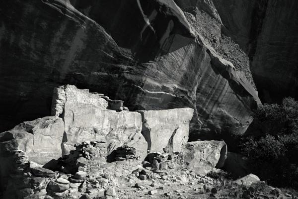 Ruins of Time by mlseawell