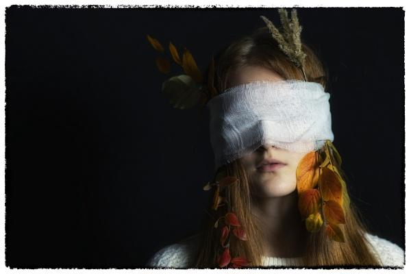 autumn by zdumus