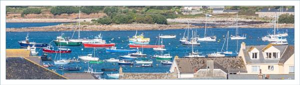 St. Mary\'s Boats by DicksPics