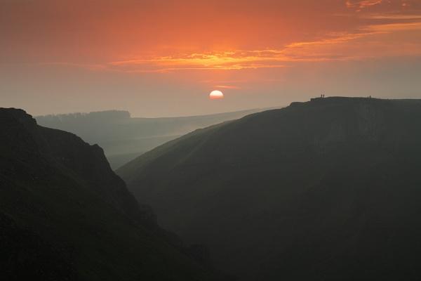 Serene Vista by Trevhas