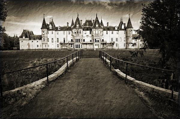 Callendar House by AllistairK