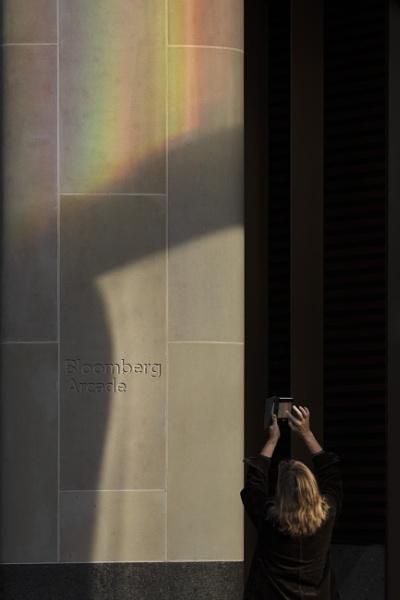 Chasing Rainbows by randomrubble