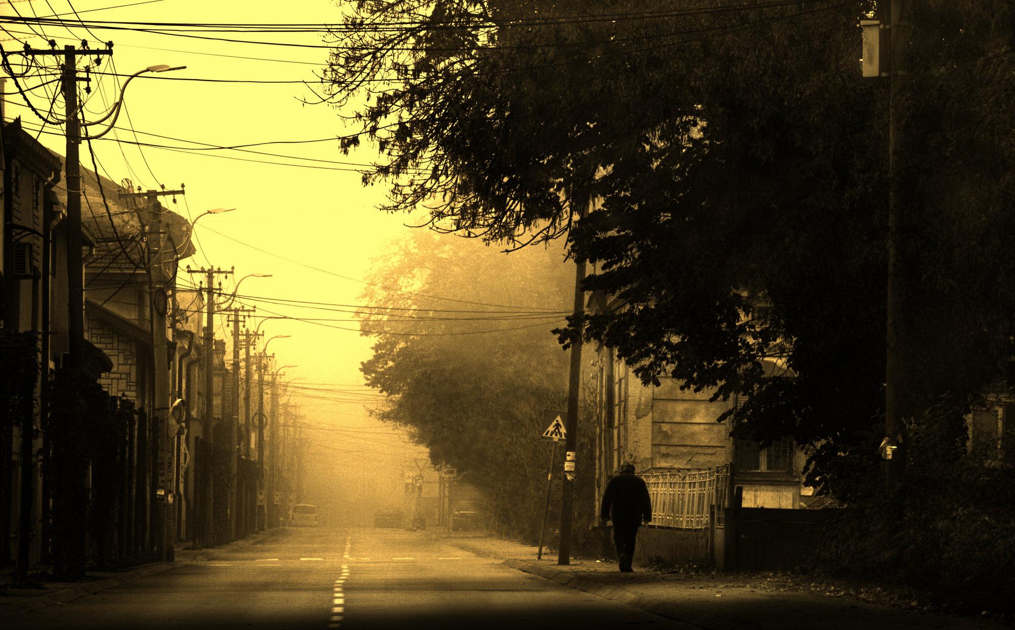 Autumnal - III