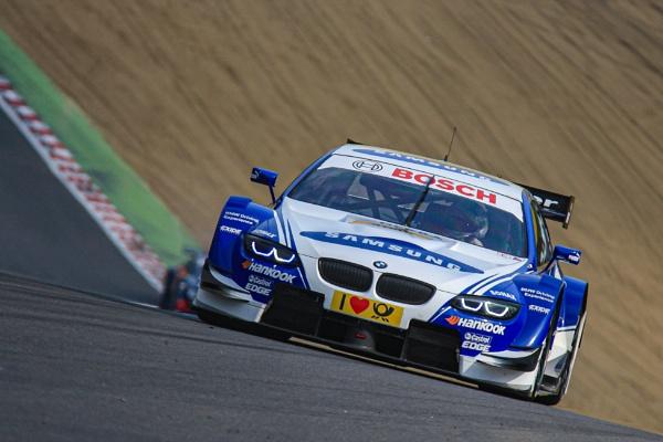 BMW by rickie
