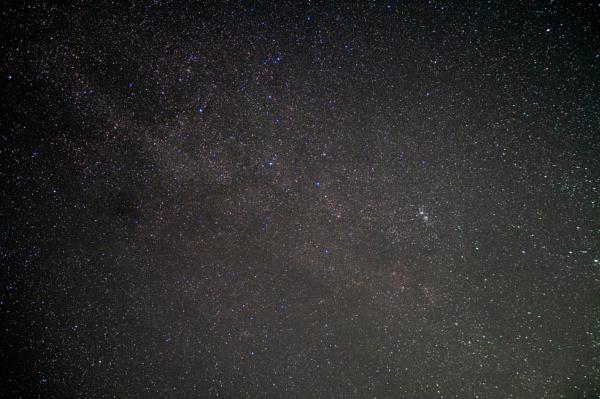 Starry Night by sato