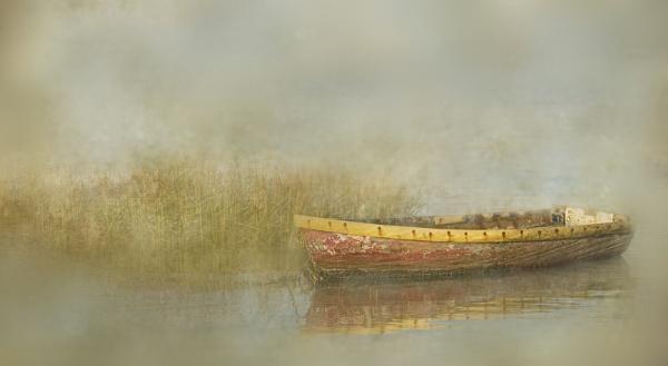 Boat 3 by MAK2
