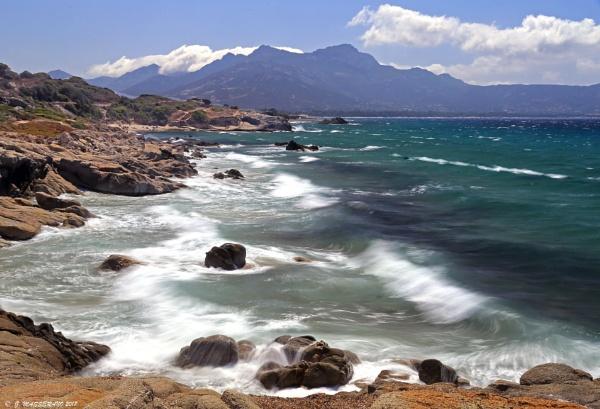 Corsica by GPMASS