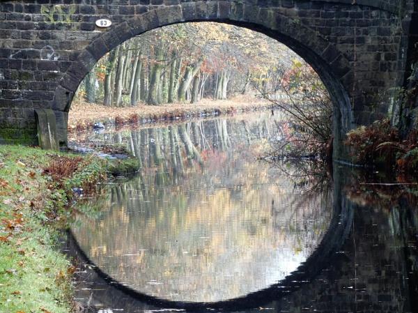Bridge Number 63 by ColinScholes8854