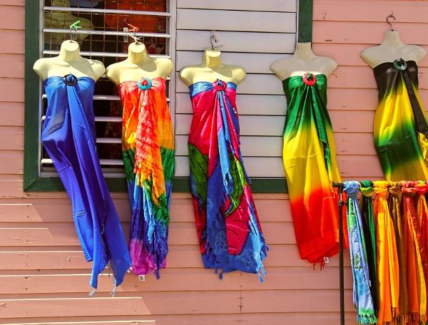 Window Shopping by Ffynnoncadno
